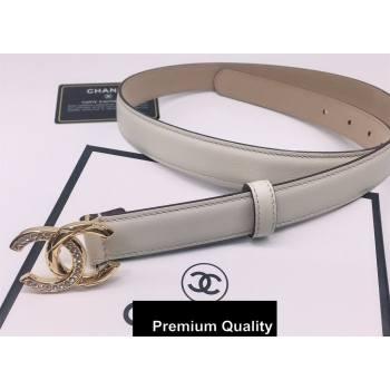 Chanel Width 2.5cm Belt CH06 (senjia-20081177)