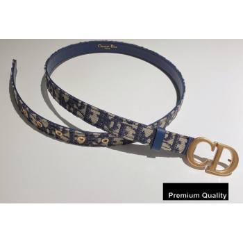 Dior Width 2cm Belt D13 (senjia-200812d13)