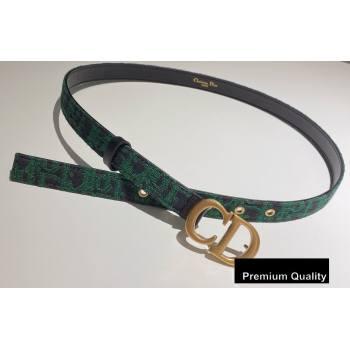Dior Width 2cm Belt D15 (senjia-200812d15)