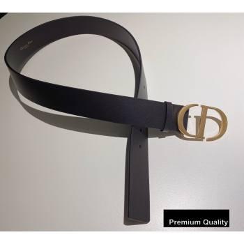 Dior Width 4cm Belt D16 (senjia-200812d16)