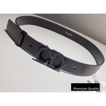 Dior Width 3cm Belt D22 (senjia-200812d22)