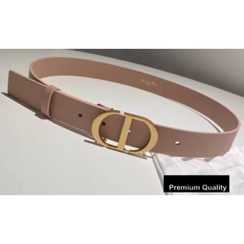 Dior Width 3cm Belt D20 (senjia-200812d20)