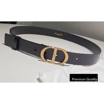 Dior Width 3cm Belt D21 (senjia-200812d21)