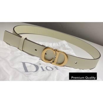 Dior Width 3cm Belt D25 (senjia-200812d25)