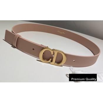 Dior Width 3cm Belt D26 (senjia-200812d26)