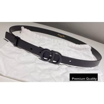 Dior Width 2cm Belt D27 (senjia-200812d27)
