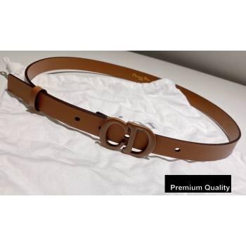 Dior Width 2cm Belt D29 (senjia-200812d29)