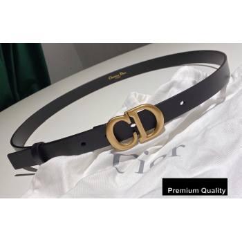 Dior Width 2cm Belt D33 (senjia-200812d33)