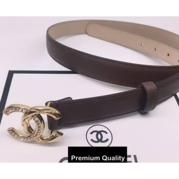 Chanel Width 2.5cm Belt CH08 (senjia-20081179)
