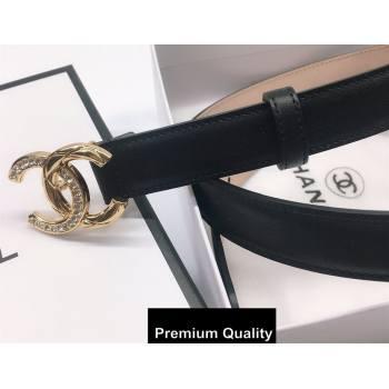 Chanel Width 2.5cm Belt CH10 (senjia-20081181)