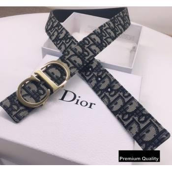 Dior Width 3.5cm Belt D07 (senjia-200812d07)