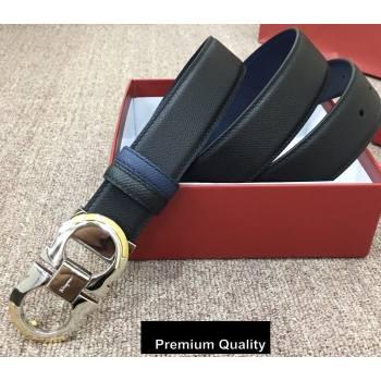 Ferragamo Width 3.4cm Belt FERRA03 (senjia-20081203)