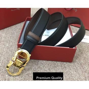 Ferragamo Width 3.4cm Belt FERRA04 (senjia-20081204)