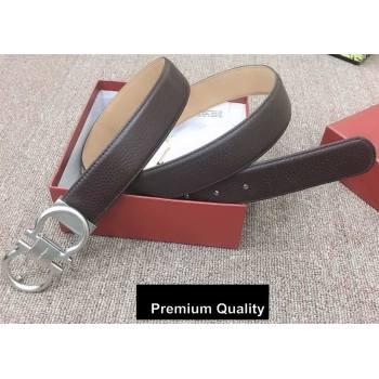 Ferragamo Width 3.4cm Belt FERRA05 (senjia-20081205)