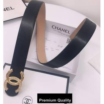 Chanel Width 3cm Belt CH05 (senjia-20081176)