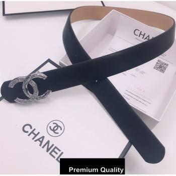 Chanel Width 3cm Belt CH04 (senjia-20081175)