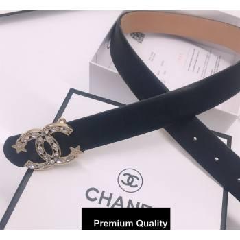 Chanel Width 3cm Belt CH03 (senjia-20081174)
