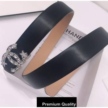 Chanel Width 3cm Belt CH02 (senjia-20081173)