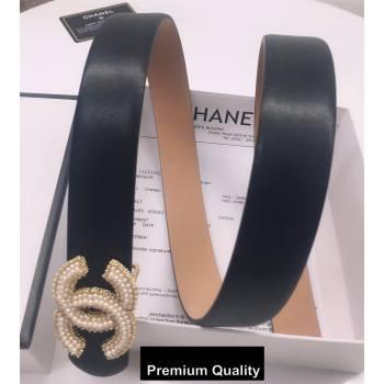 Chanel Width 3cm Belt CH01 (senjia-20081172)