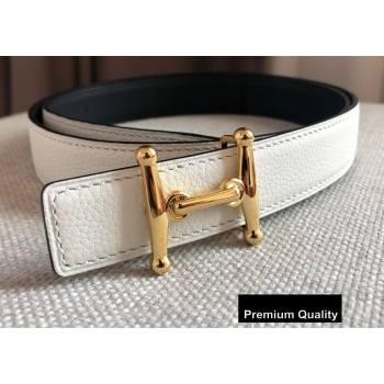 Hermes Width 2.4cm Belt H13 (senjia-20081238)