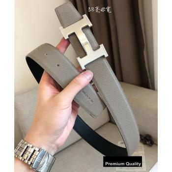 Hermes Width 3.8cm Belt H18 (senjia-20081243)