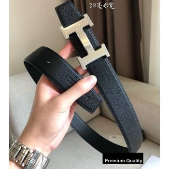 Hermes Width 3.8cm Belt H21 (senjia-20081246)