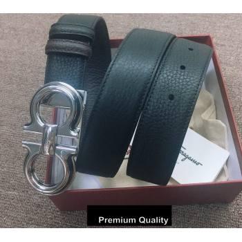 Ferragamo Width 3.4cm Belt FERRA10 (senjia-20081210)