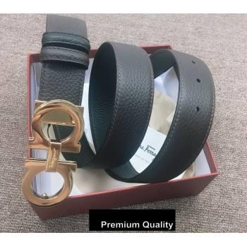 Ferragamo Width 3.4cm Belt FERRA11 (senjia-20081211)