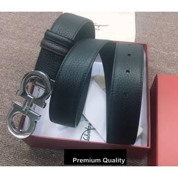 Ferragamo Width 3.4cm Belt FERRA12 (senjia-20081212)