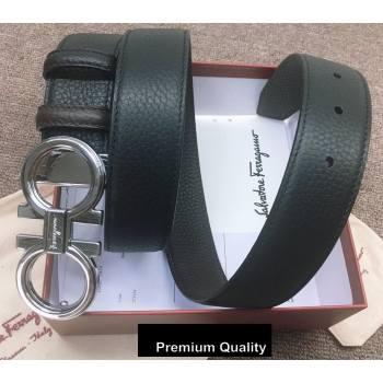 Ferragamo Width 3.4cm Belt FERRA15 (senjia-20081215)
