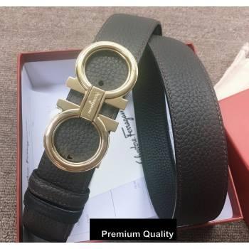 Ferragamo Width 3.4cm Belt FERRA16 (senjia-20081216)