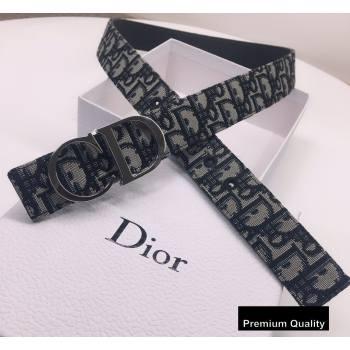 Dior Width 3.5cm Belt D08 (senjia-200812d08)