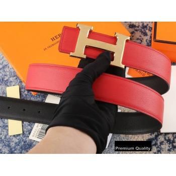 Hermes Width 3.8cm Belt H09 (senjia-20081234)