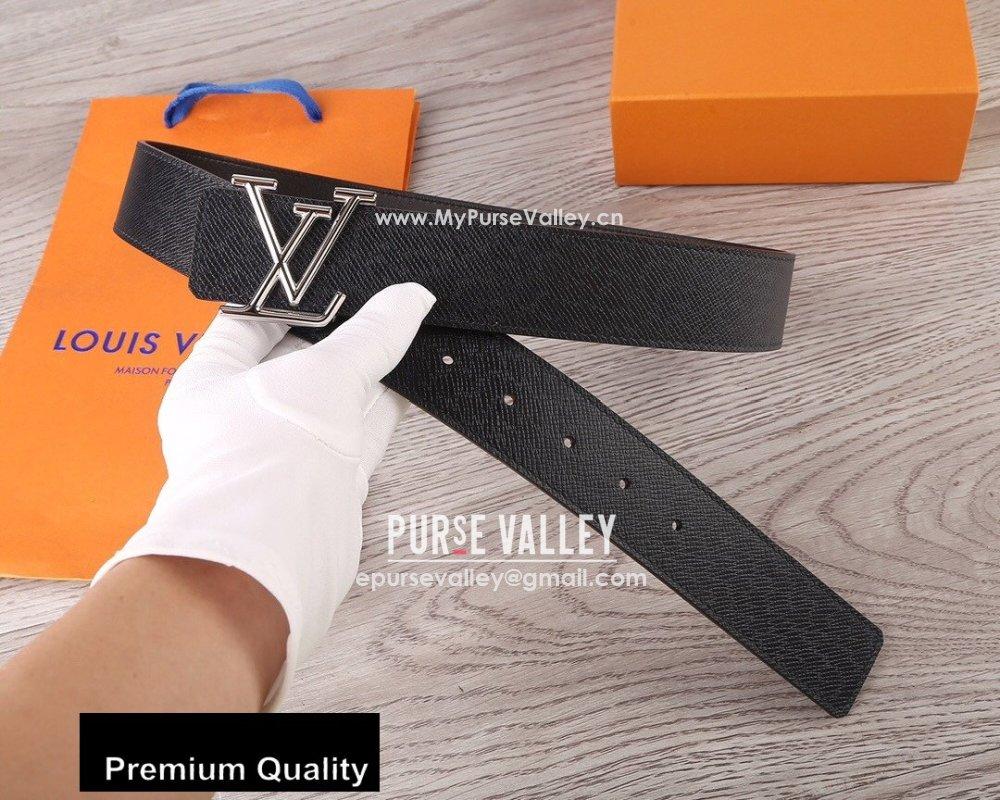 Louis Vuitton Width 4cm LV Initiales Belt LV09 (senjia-20081009)