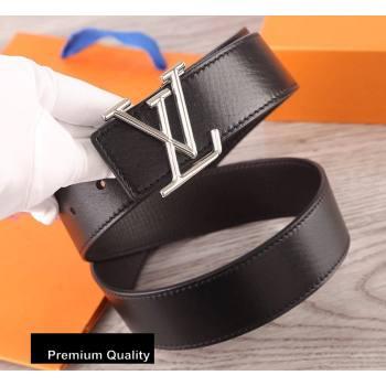 Louis Vuitton Width 4cm LV Initiales Belt LV13 (senjia-20081013)