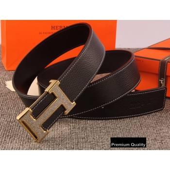 Hermes Width 4cm Belt H07 (senjia-20081232)