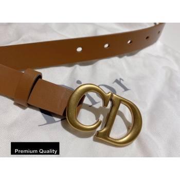 Dior Width 2cm Belt D32 (senjia-200812d32)