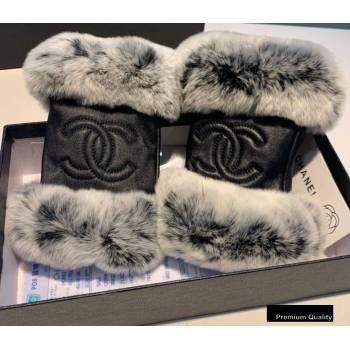 Chanel Gloves CH04 2020 (xmv-20090207)