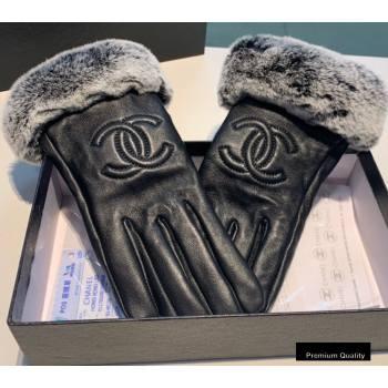 Chanel Gloves CH03 2020 (xmv-20090206)