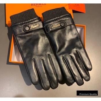Hermes Gloves H01 2020 (xmv-20090214)