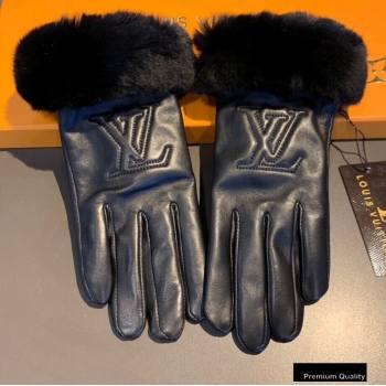 Louis Vuitton Gloves LV01 2020 (xmv-20090215)