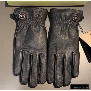 Burberry Gloves BUR01 2020 (xmv-20090201)