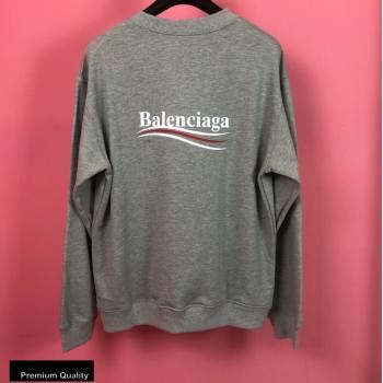 Balenciaga Sweatshirt B19 (fangfang-20091719)
