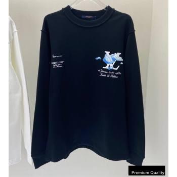 Louis Vuitton Sweatshirt LV06 2020 (fangfang-20091406)