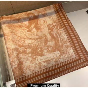 Dior Scarf 140x140cm 11 2020 (weinisi-200926707)