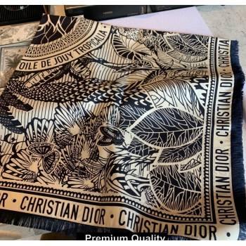 Dior Scarf 90x90cm 16 2020 (weinisi-200926712)