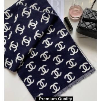 Chanel Scarf 35x180cm 15 2020 (weinisi-200926729)