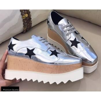 Stella Mccartney Elyse Platforms Shoes 33 (kewei-20092833)