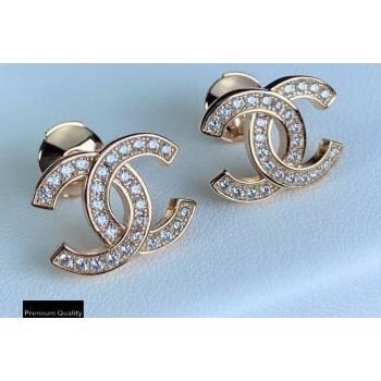 Chanel Earrings 294 2020 (YF-20101071)