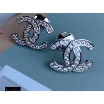Chanel Earrings 295 2020 (YF-20101072)